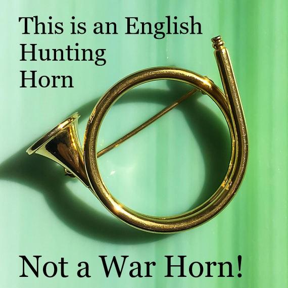 huntinghorn