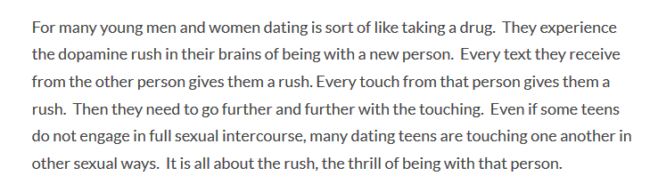 cosmopolitan dating a married man