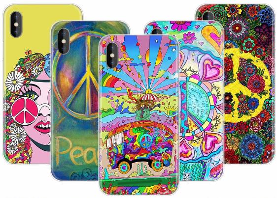The Unfurling Dreamer iphone 11 case