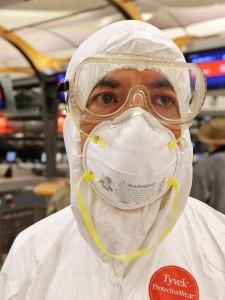 Ebola Crazy