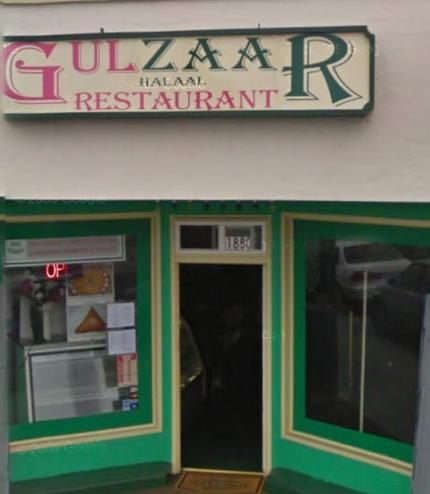 Gulzaar Bakery and Restaurant