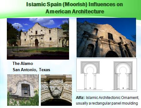 islamic architecture in spain