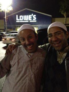 Rizwan & Parvesh