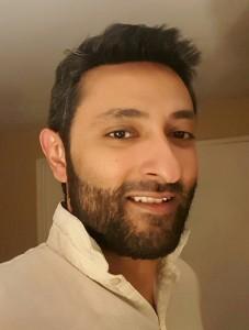 Ali Malik