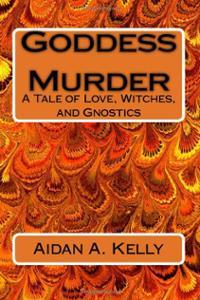 Goddess Murder