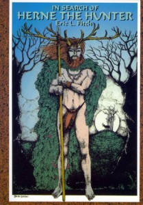 Track this down, the best book on Herne ever written!