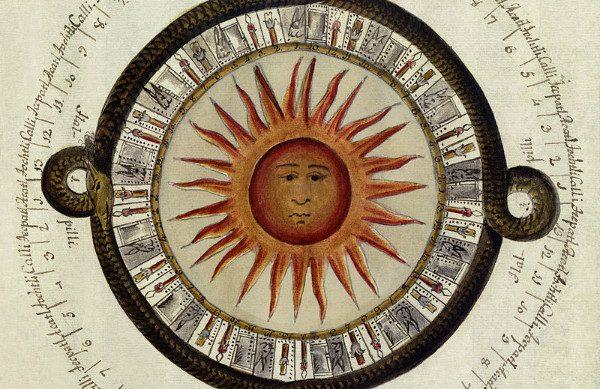 Pagan Calendar.Happy Pagan New Year Jason Mankey