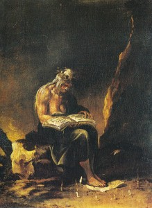 Salvator_Rosa_-_The_Witch_700dpi_scan