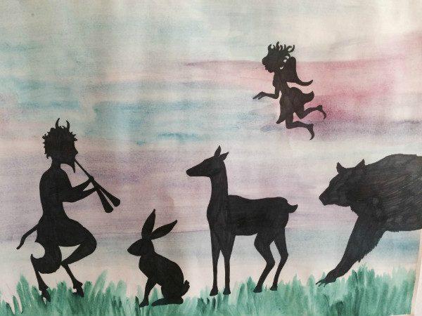 Art by Madeline Alexander