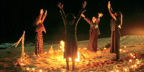 The Craft (Original Version)  ©1996 Sony Pictures