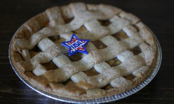 Peterson, Polly (2015) American as apple pie