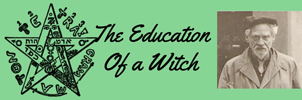 WitchEducation