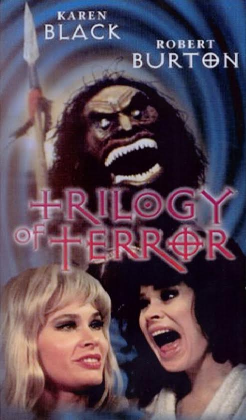 Triology of Terror