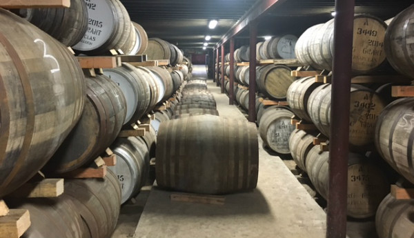 so many barrels