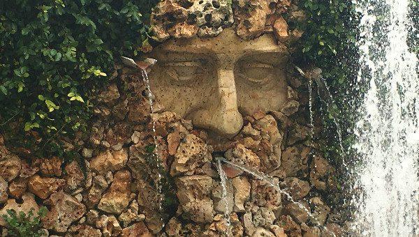 Del Dotto Fountain