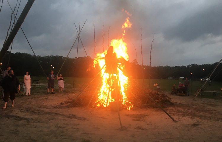 Summer Pagan Festivals 2018: A Guide   Jason Mankey