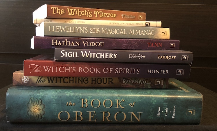 New Occult Books