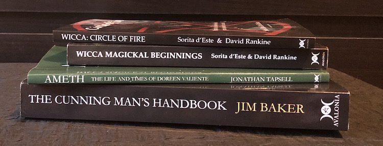 The Golden Age of Pagan & Magickal Publishing | Jason Mankey