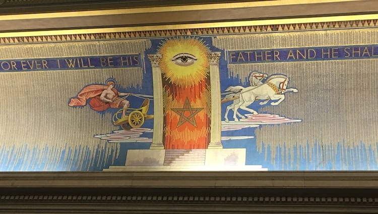 Witchcraft & the Freemasons