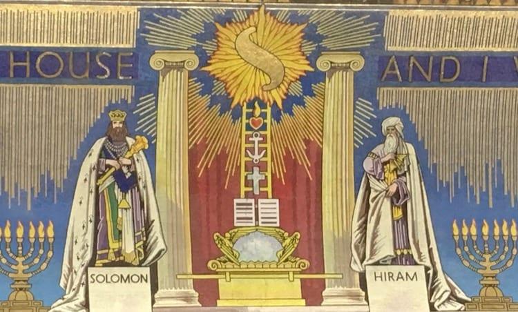 Witchcraft & the Freemasons | Jason Mankey