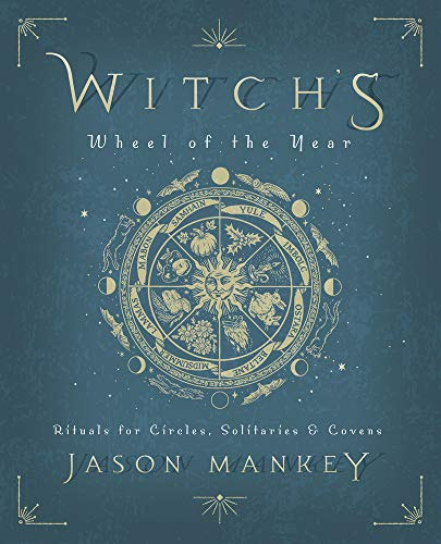 The 25 Most Important Witchcraft Books Ever Published