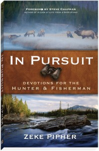 """In Pursuit"" - FREE E-BOOK"