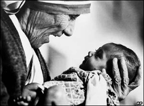 Anyway Poem By Mother Teresa David Matthew Brown