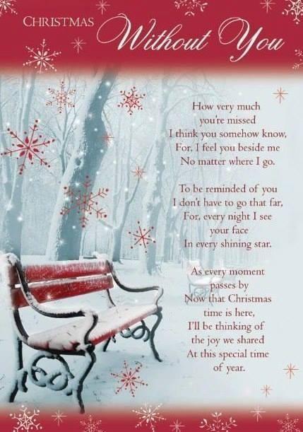 christmaswithout