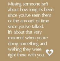 missingsomeone
