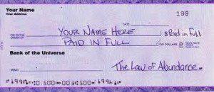 bankcheck
