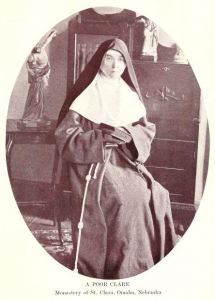 The Poor Clares Come to the U S , 1875 | Pat McNamara