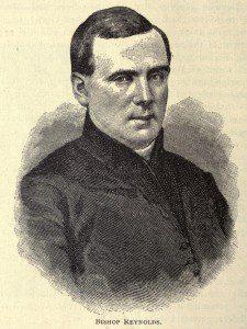 Bp Reynolds