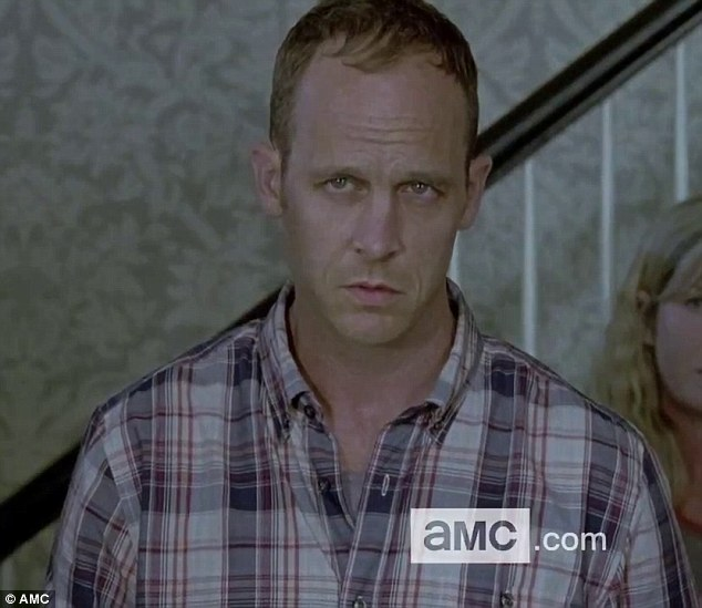 ethan embry walking dead