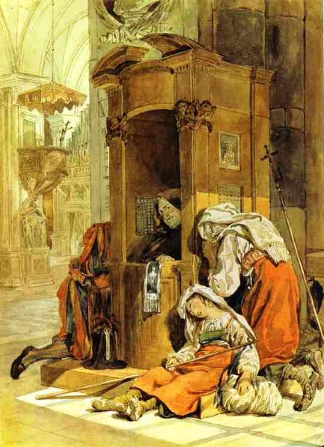 Confession-of-an-Italian-Woman-1827-1830-xx-State-Russian-Museum-Russia