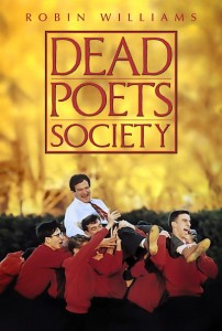 dead poets poster