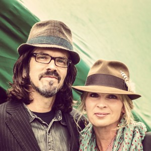 Linford Detweiler and Karin Bergquist have big, barn-sized plans for Over the Rhine's future.