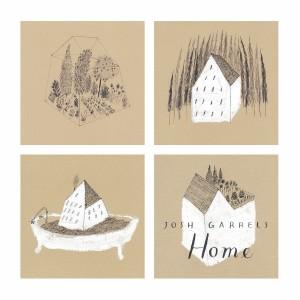 Josh Garrels - Home