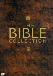 Flashback: Reviews of yet another Bible TV series  | Peter T  Chattaway