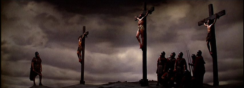 History and tradition in movie depictions of the Cross  | Peter T