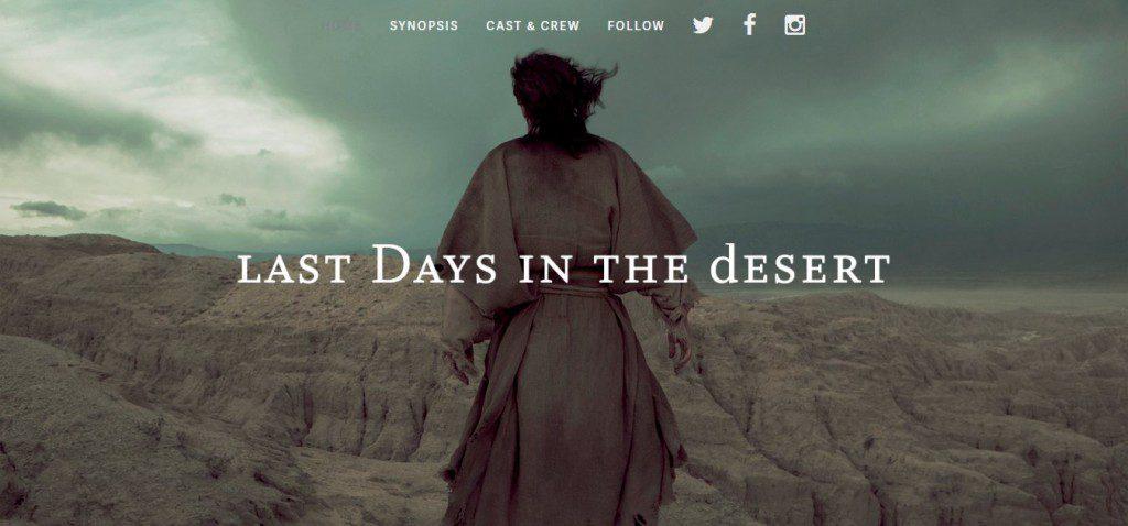 lastdaysinthedesert-website