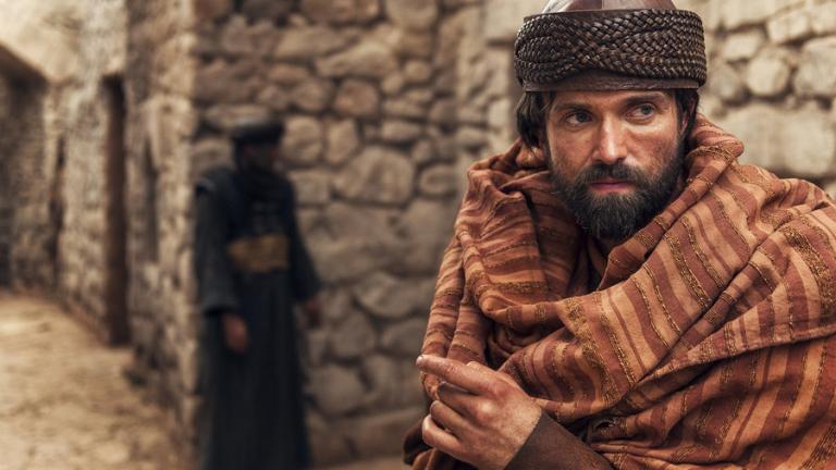 Emmett J. Scanlan Is Saul