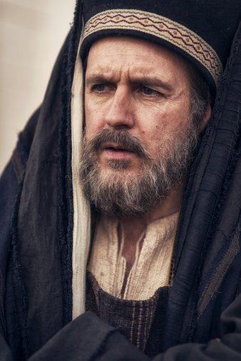 Kevin Doyle Is Joseph of Arimathea