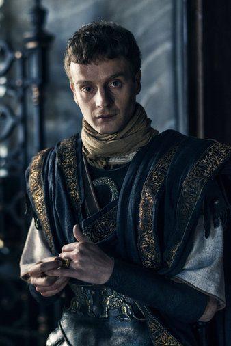 Andrew Gower Is Caligula