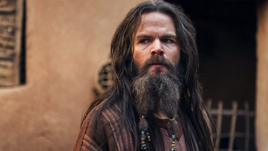 Stephen Walters Is Simon the Sorcerer