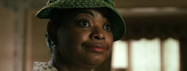 Casting news: The Shack , Of Kings and Prophets , Ben-Hur ...Octavia Spencer The Help