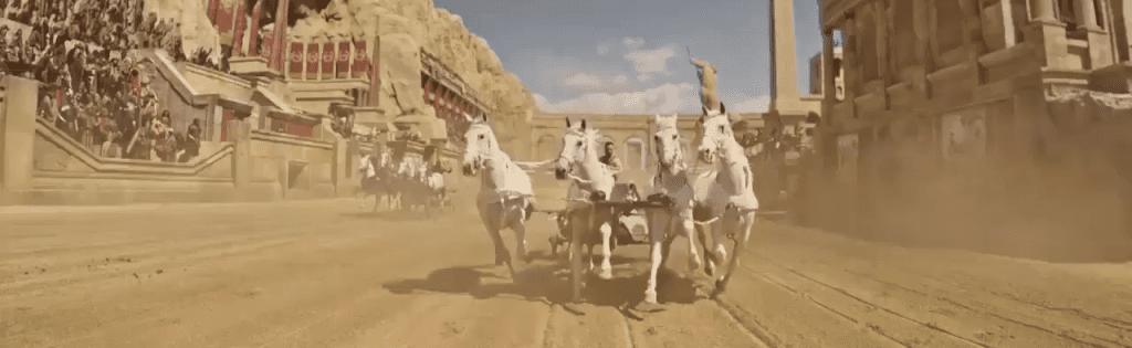 benhur2016-horses