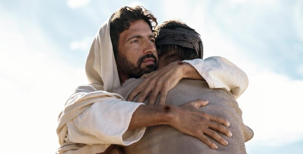 Watch: The trailer for the History Channel's <i>Jesus: His