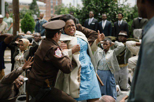 Oprah Winfrey Selma