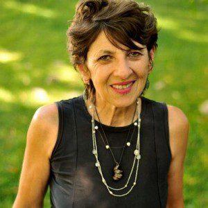 Heather King, author @ShirtOfFire