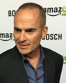 """Mark Derwin in """"Bosch"""""""